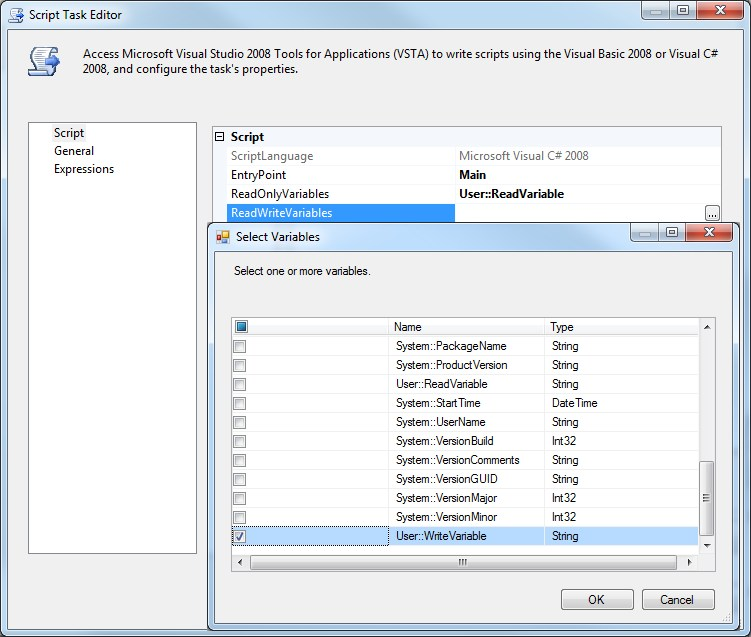 Microsoft SQL Server Integration Services: How to use