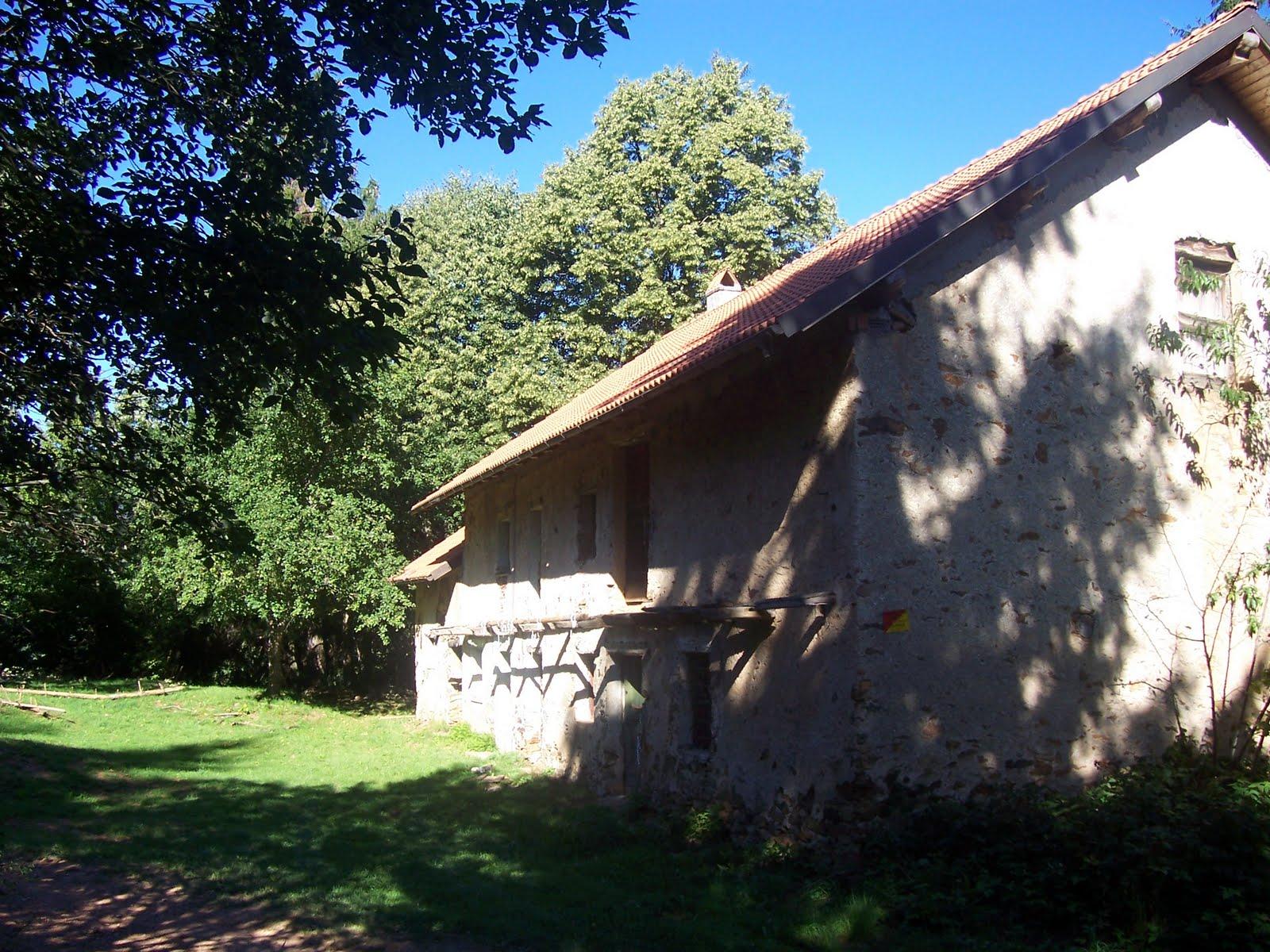 MUNTAeCHINNA TREKKING: Bric Bedò, Fonte Greppia e Colle del
