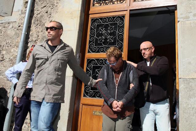 Resultado de imagen de blogspot, crimen en cataluña El celador de Olot