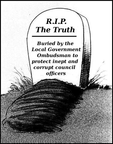 Carlisle City Council Corruption Amp Cover Ups