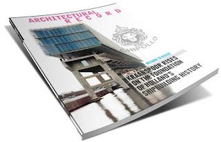 Architectural Record: February 2011