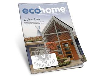 Eco Home Magazine: January – February 2011