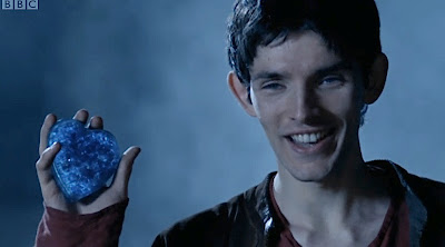 Cathode Ray Tube: MERLIN: Series 2 - Episode 1 / The Curse Of