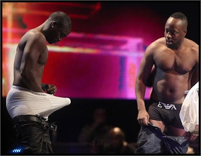 Akon Dick 98