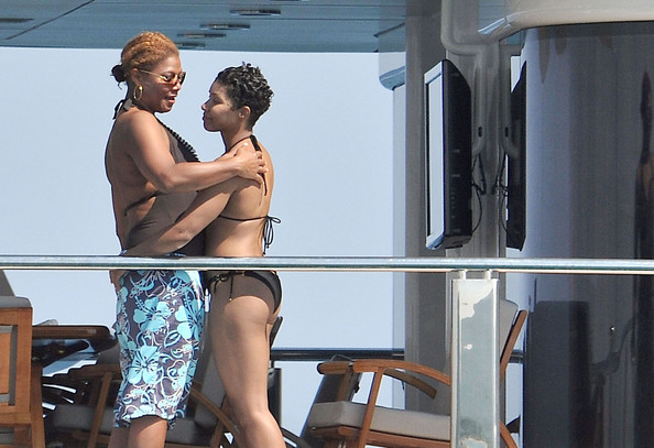 Alicia Keys Is She Gay 45