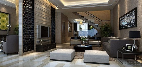 Kitchen And Living Room Dividing Wall Ideas | afreakatheart
