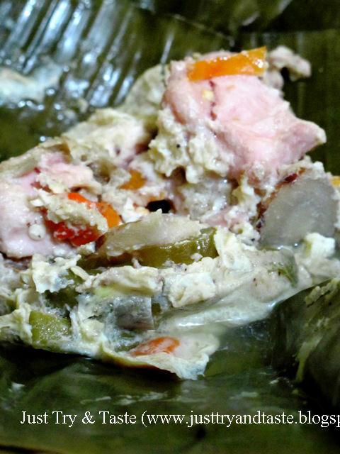 Resep Garang Asem Ayam JTT