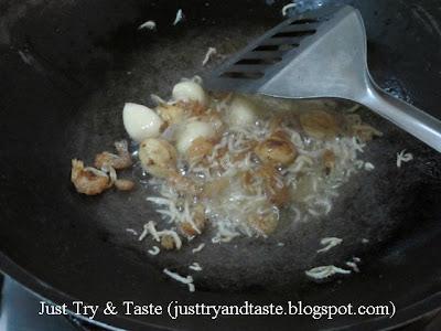 Resep Sup Seafood Batam JTT