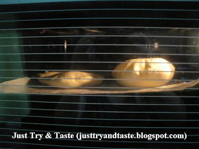 Resep Roti Pita Isi Salad Ayam