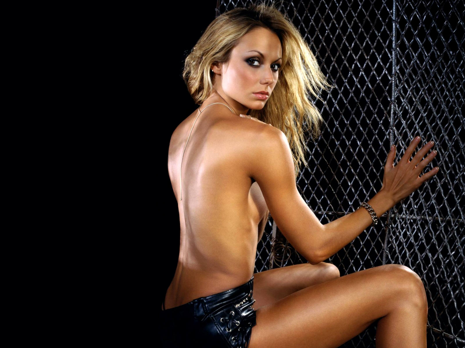 47 stacy keibler wallpapers - photo #29