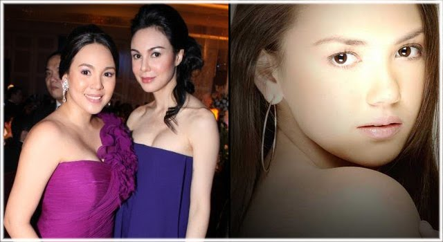 Claudine Barretto Addresses The Accusation On Her Being: Angelica Panganiban, Claudine Barretto Are Now Talking