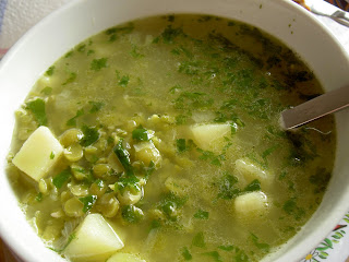 recensioni di zuppa brucia grassi