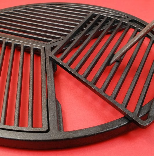 Best Cast Iron Grill Grate Ultimate Giveaway