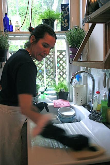 Chef Shuna Lydon