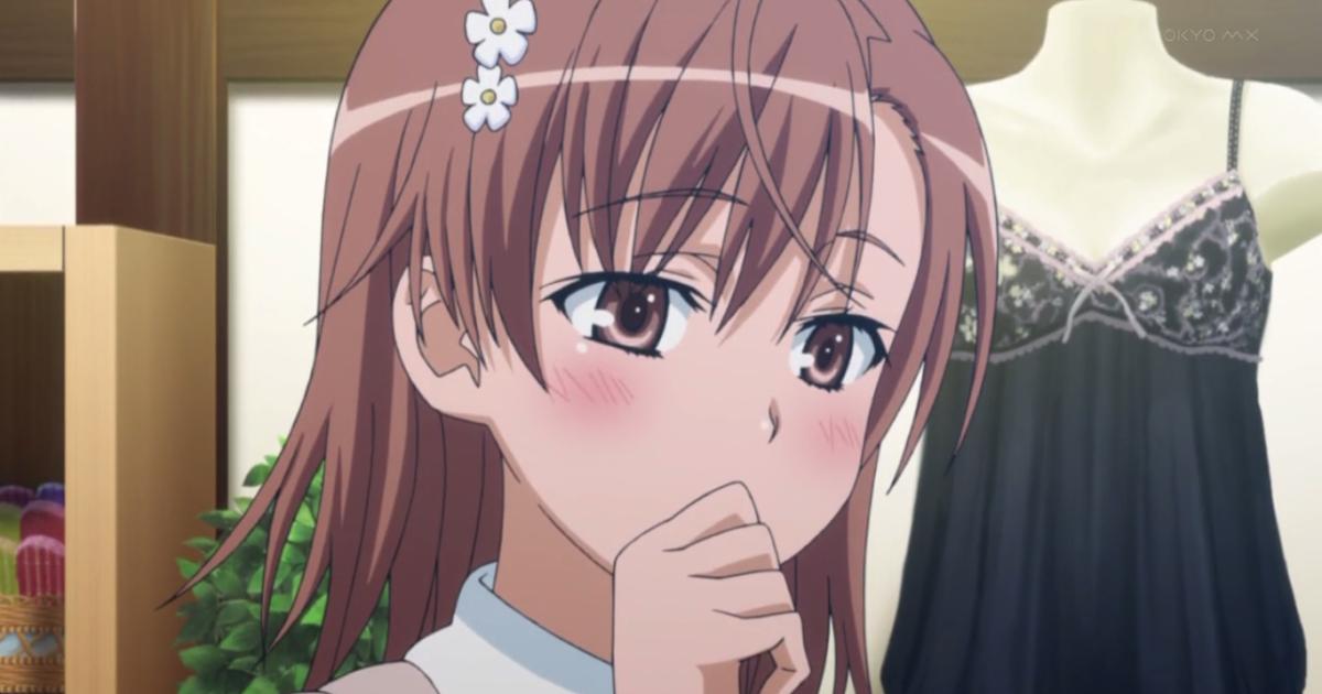 To aru majutsu no index ii episode 1 anime freak : Twilight breaking