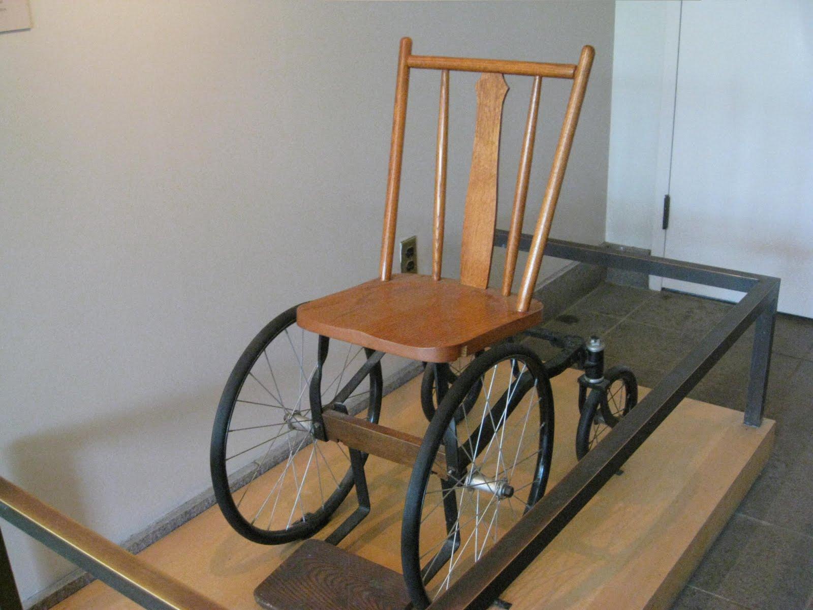 noah fischer  |Fdr Wheelchair Blanket