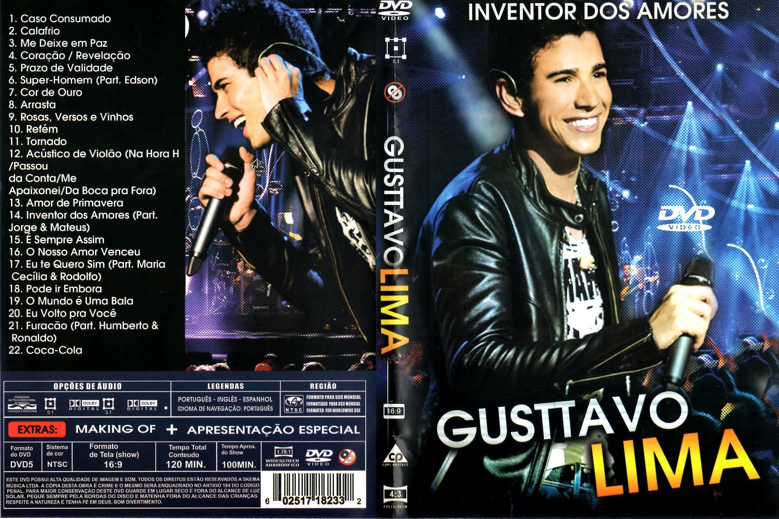 musica gustavo lima inventor dos amores mp3