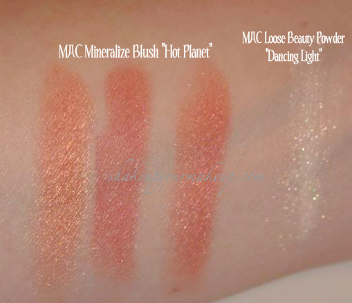 Mineralize Blush Duo by MAC #3