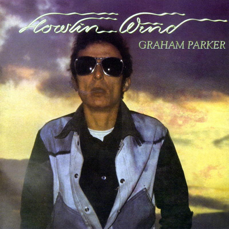 Musicotherapia: Graham Parker - Howlin' Wind (1979)