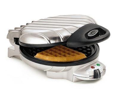America S Test Kitchen Waffle Maker