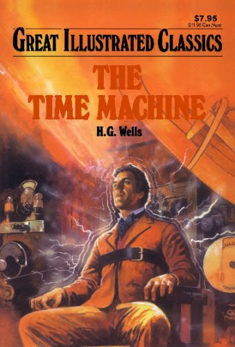 a book report of the time machine by herbert george wells Unlike most editing & proofreading services, we edit for everything: grammar, spelling, punctuation, idea flow, sentence structure, & more get started now.