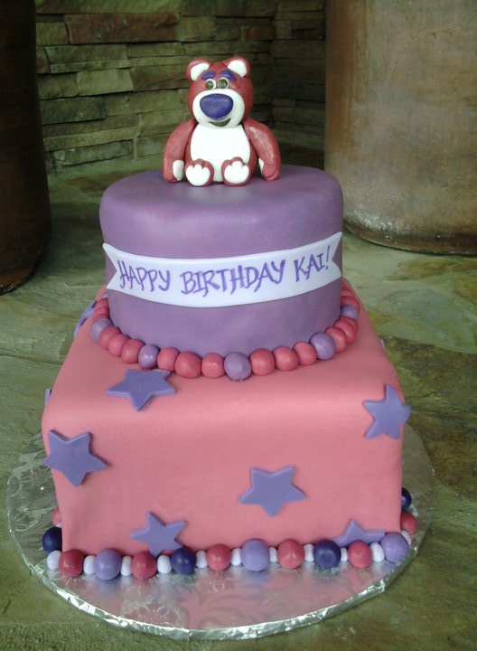 Cakes By Narleen Kristel Happy Birthday Kai
