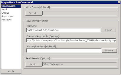 Finding Nearest POI's Using Alteryx and cURL   The a**3 Blog (all