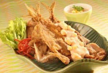Resep Masakan: Resep Ikan Goreng Tepung