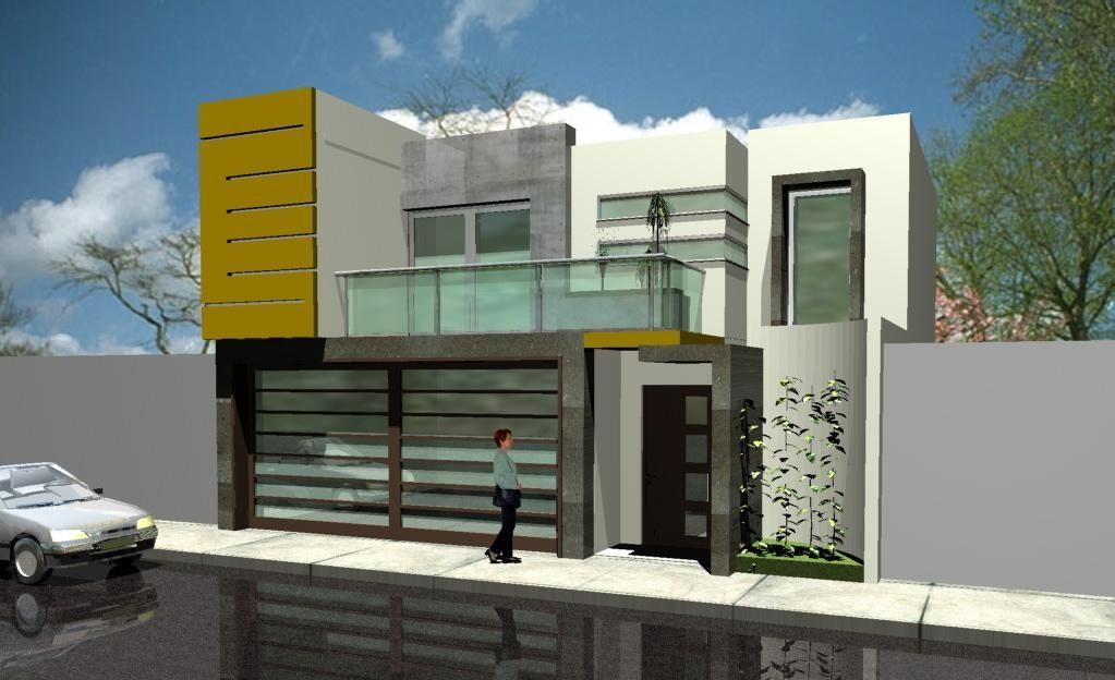 Share bienes raices casas en venta tipologias for Casa minimalista fraccionamiento