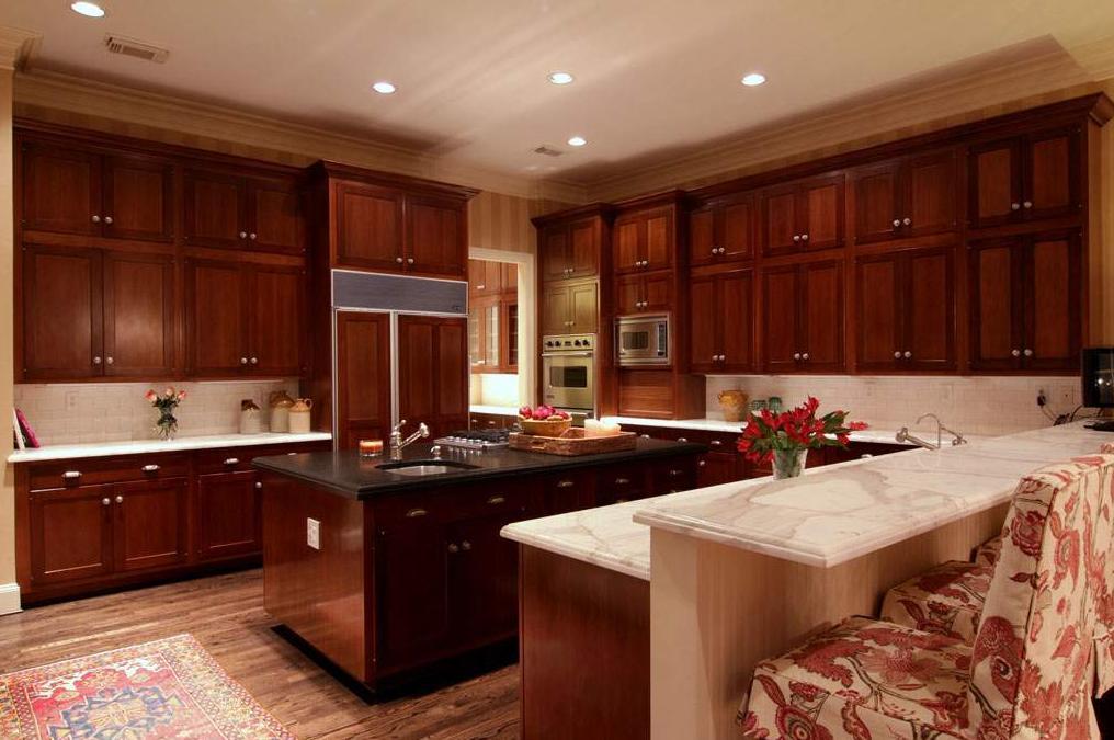 Kitchen Design Austin: Dream Kitchen Designs - Oh So Gourmet!