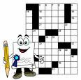 Ujiminda crossword