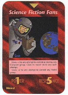 NASA Illuminati Cards - Pics about space