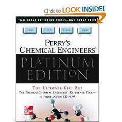 Perrys Chemical Engineers Handbook Eighth Edition Pdf