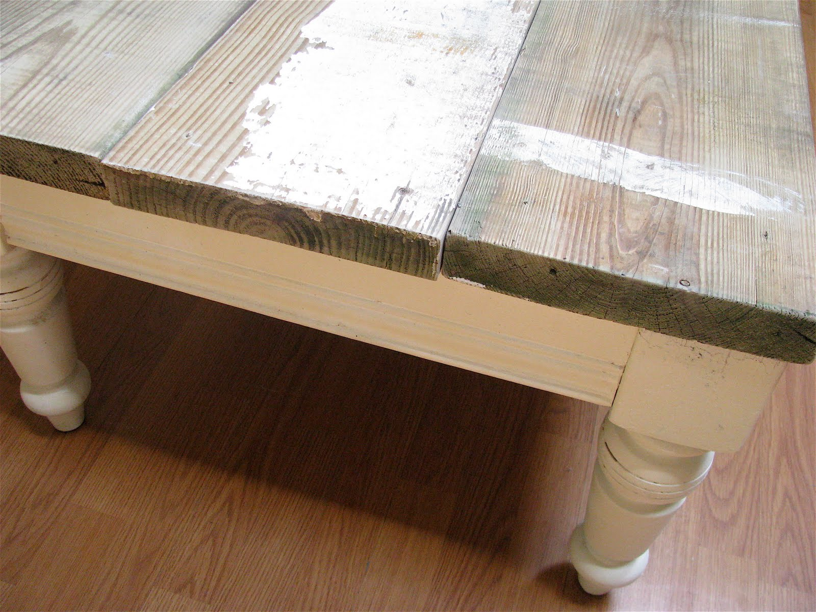 Build Your Own End Table Remodelaholic Build Your Own Rustic Coffee Table Guest