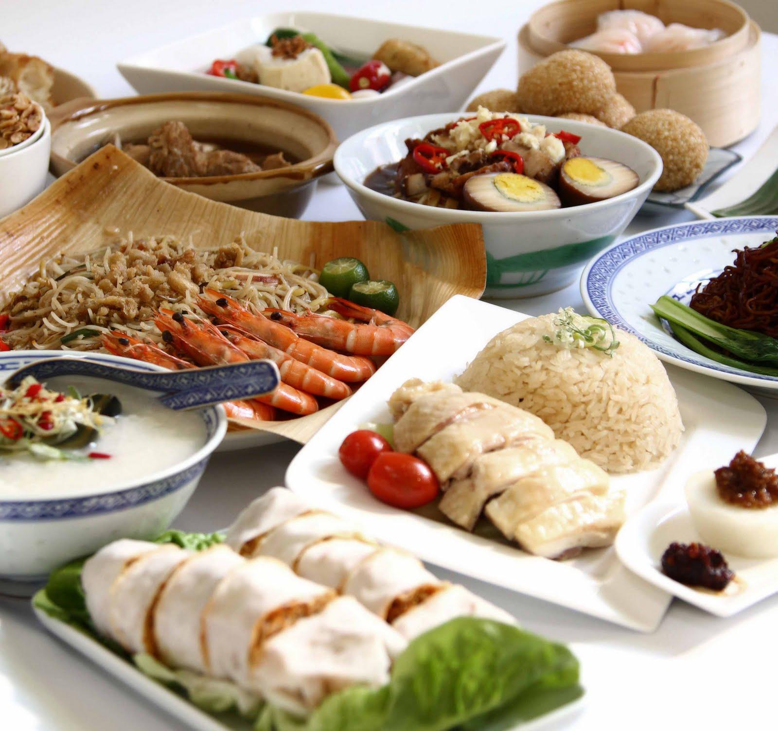 Our Taste of Life: SINGAPORE FOOD FESTIVAL 2010 ...