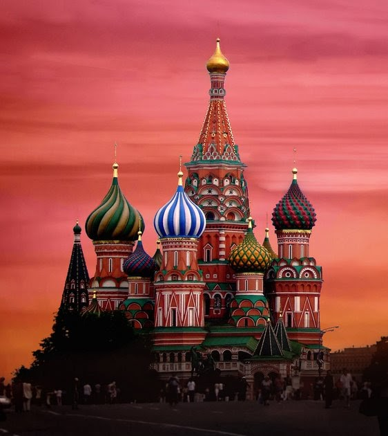 6 of the most unusual Russian churches | Russia Beyond The ... |Strange Churches