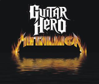 Guitar Hero Metallica Cheats Hints Soundtrack