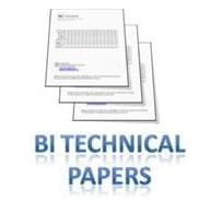 BI Technical Papers