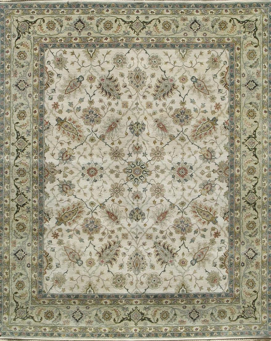 Purchasing Process of Rugs & Carpet
