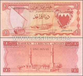 Forex dinar