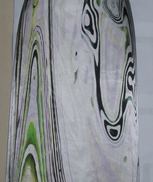 Batik Sutera Digital Dari Terengganu: BATIK DIGITAL