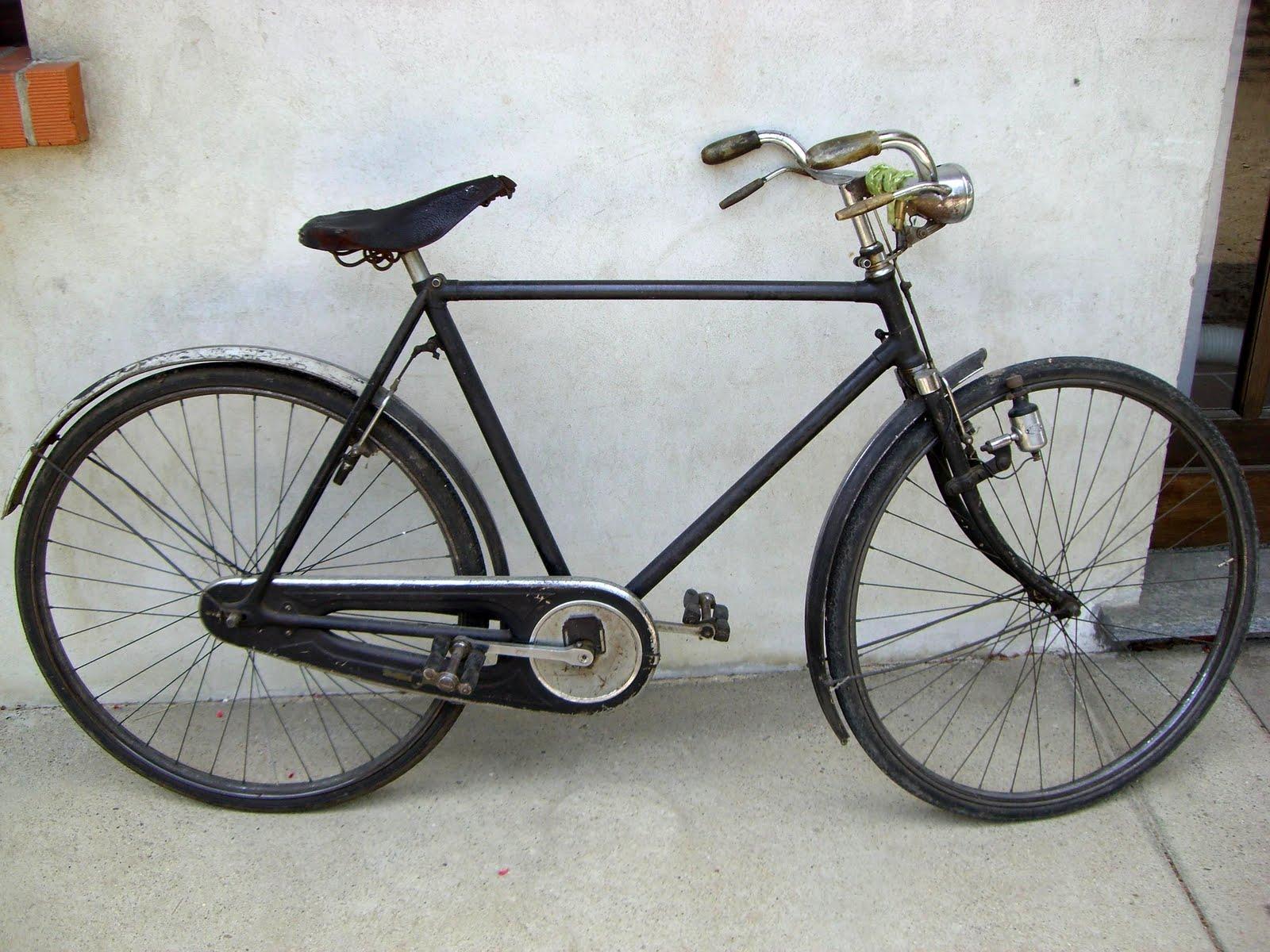 Bici Classiche Bianchi Real 1937
