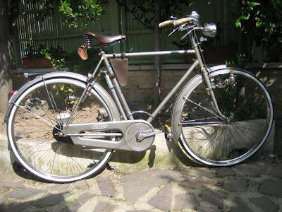 Bici Classiche Olympia Anni 60