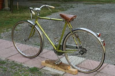 Bici Classiche Legnano 1933 La Storia