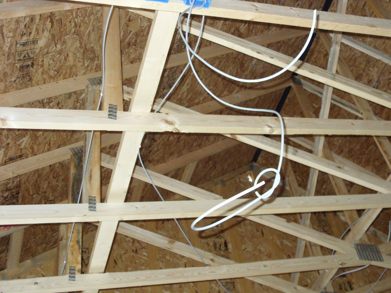 electrical wiring unfinished garage sx davidforlife de \u2022 Wire Garage Lights Wiring Unfinished Garage Lights #9