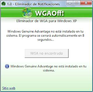 WGAOff!
