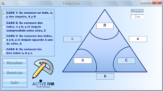 Triangle Easy