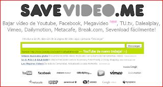 SaveVideo.Me