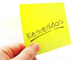Sean Bienvenidos