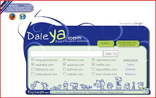 Dale Ya